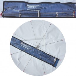 Titanio Spread Umbrella...