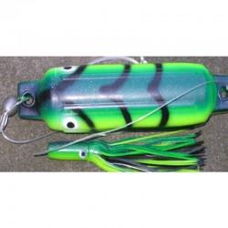 Mold Craft Fish Fender Teaser