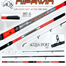 AQS Nipawin MT. 4,20