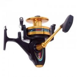 Spinfisher SSM