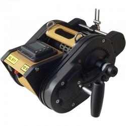 XL 611 SD-M-LW